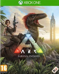ARK: Survival Evolved Xbox One русска...