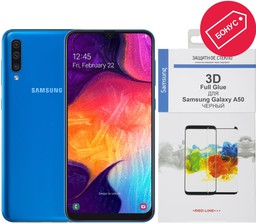 Смартфон Samsung Galaxy A50 LTE 4Gb 6...