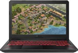 "Ноутбук Asus FX504GE-E4629T 15,6""/2,2..."