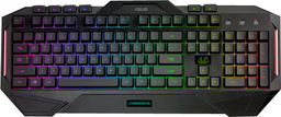 Asus Cerberus MKII USB Black