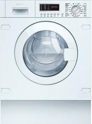 Встраиваемая стиральная машина Neff V...