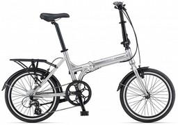 """Велосипед Giant ExpressWay 1 Grey 20"""""""