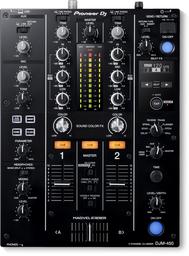 Dj-микшер Pioneer DJM-450