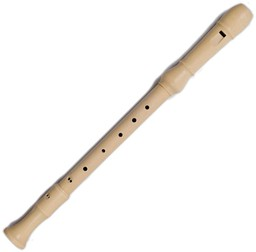 Блок-флейта Meinel M321-3