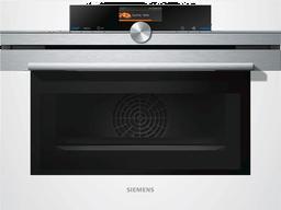 Духовой шкаф Siemens CM636GBW1
