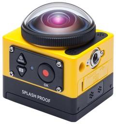Экшен-камера Kodak PixPro SP360
