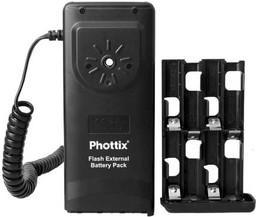 Phottix Flash External Battery ...