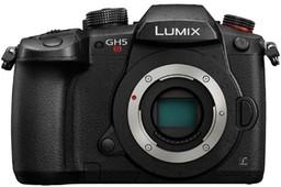 Фотоаппарат Panasonic Lumix DC-GH5S B...