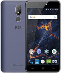 Смартфон BQ BQ-5507L Iron Max LTE 2Gb...