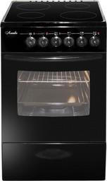 Плита Лысьва ЭПС 402 МС черный, без кры…
