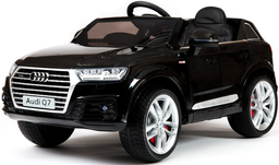 Электромобиль Barty Audi Q7 Black
