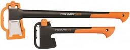 Fiskars X25-XL + X7