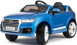 Электромобиль Barty Audi Q7 Blue