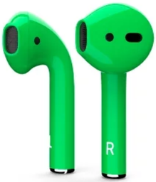Наушники Apple AirPods Green