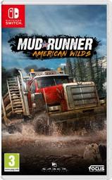 Spintires: MudRunner American Wilds N...
