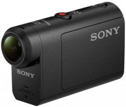 Экшен-камера Sony HDR-AS50 Black