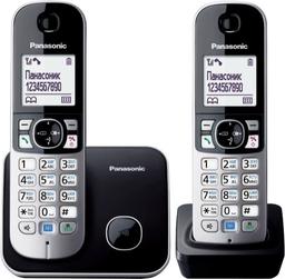 Радиотелефон Panasonic KX-TG681...