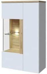 Шкаф навесной правый Интердизайн Тоскан…