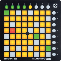 Dj-контроллер Novation Launchpad Mini...