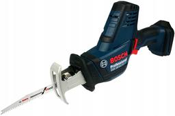 Bosch GSA 18 V-LI C (L-Boox 136, комп...