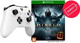 Microsoft Xbox One S Wireless Control...
