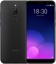 Смартфон Meizu M6T LTE 2Gb 16Gb Black...