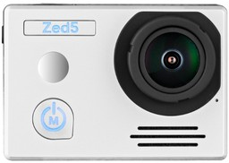 Экшен-камера AC Robin Zed5 Silver